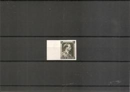 Belgique - Léopold III ( 480 Non Dentelé Avec Gomme) - Imperforates