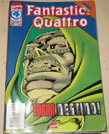 FANTASTICI QUATTRO N. 147 TORNA DESTINO! - Super Eroi