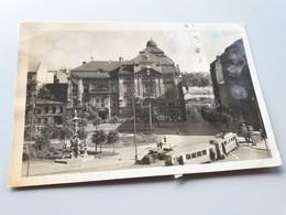 Postcard - Slovakia, Bratislava     (26750) - Slovacchia