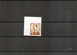 """Belgique - Type """"MARCHAND""""  ( 1028P3 Non Dentelé ) - Imperforates"""