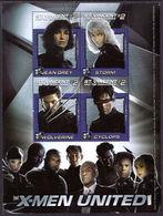 St Vincent 2003 X-Men Jean Grey Souvenir Sheet Unmounted Mint. - St.Vincent & Grenadines