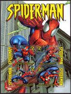 St Vincent 2003 Spider-Man Souvenir Sheet Unmounted Mint. - St.Vincent & Grenadines