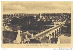 F03088/36 LE BLANC - VUE D´ENSEMBLE     03088 - Le Blanc