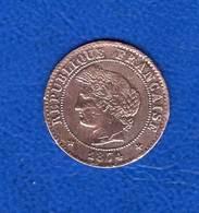 Cts  1874  Dans  L'etat - France