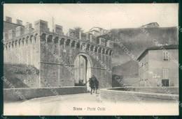 Siena Città Porta Ovile Landi 16509 Cartolina RT1311 - Siena