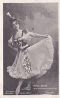 BALLET DANCER - MDLLE  GENEE - Dance