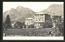 CPA Cape Town, Mount Nelson Hotel - Afrique Du Sud