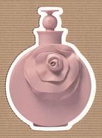 CC Carte Parfumée 'VALENTINO' VALENTINA POUDRE Perfume Card JAPAN REPLICA - Modern (from 1961)