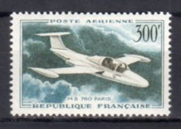 France PA N° 35 Luxe ** - 1927-1959 Mint/hinged