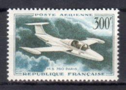 France PA N° 35 Luxe ** - Poste Aérienne