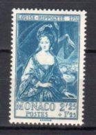 Monaco N° 192 Luxe ** - Ongebruikt