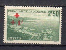 Monaco N° 210 Luxe ** - Neufs