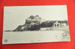 Baia Napoli 1905 Ed. N.P.G. - Italie