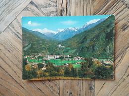 Aosta - Vallée D'Aoste - Verrès - (3571) - Aosta