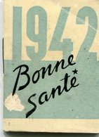 CALENDRIER 1942 - Calendars