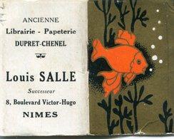 CALENDRIER 1937 - Petit Format : 1921-40