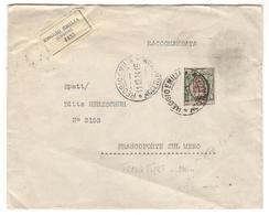 3866 - Pour L'Allemagne - 1900-44 Victor Emmanuel III.