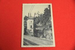 Lago Di Como Bellano Entrata All' Orrido 1930 - Non Classificati