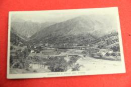 Vedronza Udine E La Valle Del Torre 1927 - Italy