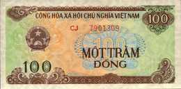 VIET-NAM  100 DONG  De 1991  Pick 105a UNC/NEUF - Viêt-Nam