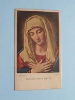 Baptème ( Christine JANSSENS ) L'Eglise Des Michel Et Pierre > 11 Mai 1947 ( Details - Zie Foto ) Met Plastiek ! - Communion