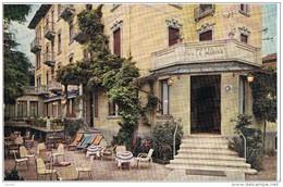 LIDO  DI  VENEZIA:  HOTEL  VENIER  -  VILLA  MARINA  -  FOTO  -  FG - Hotels & Restaurants