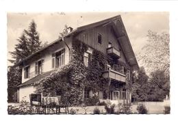 8232 BAYERISCH - GMAIN, Kinderheilstätte - Bad Reichenhall