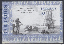 Z77. Barbados - MNH - Art - Painting - Sonstige