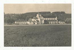 Cp , 36 , L'abbaye Notre Dame De FONTGOMBAULT ,vierge , Ed. De L'abbaye, N° 2 - Autres Communes