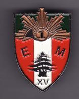OPEX FINUL DAMAN 15 E.M. - Army