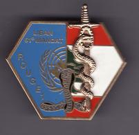 OPEX FINUL 61 Mandat ROUGE 1 - Army