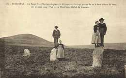 BRASPARTS  An Eured Ven (Mariage De Pierres) Personnages RV - France