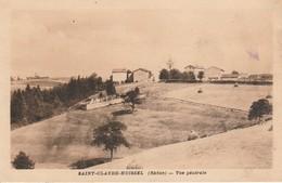 Rhone : SAINT-CLAUDE-HUISSEL: Vue Générale - Autres Communes