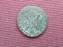 BELGIQUE Ou LUXEMBOURG Monnaie Datant De 1616 à Déterminer !!!!! - ...-1831