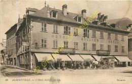 73. ALBERTVILLE . L'Hotel Million . - Albertville