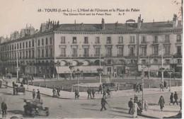 37  20736   -  TOURS   -   LA  PLACE - Tours