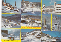 Bad Rippoldsau - Bad Rippoldsau - Schapbach