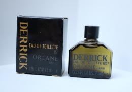 Orlane Derrick - Miniatures Men's Fragrances (in Box)