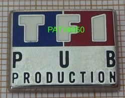 TELE TF1 PRODUCTION PUB En Qualité ARTHUS - Medias