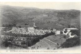 VALENCE: SAINT PERAY - Valence