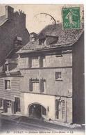 Murat Ancienne Maison Rue Notre Dame  1911 - Murat