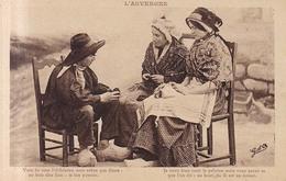 L'Auvergne - France