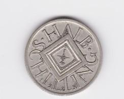 1/2 Shilling Autriche 1925 Argent TTB - Autriche
