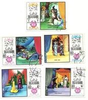 1969 - Ras Al Khaima 47 Opere - Teatro