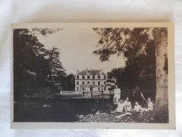 CPA AUTEUIL Par BEAUVAIS Villa Des CYCLAMAENS Colonie De Vacances - Beauvais