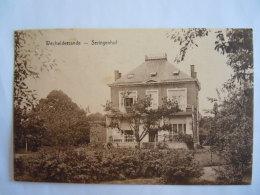 Wechelderzande Seringenhof Gelopen 1930 - Lille