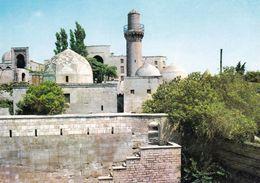 1 AK Aserbaidschan * Baku - Palastanlage Der Khane Von Schirwan - Erbaut Im 15. Jh. - Seit 2000 UNESCO Weltkulturerbe - Azerbaïjan