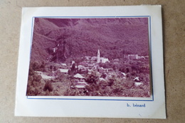 CILAOS - LA REUNION - Carte De Vœux ( Réunion ) - Réunion