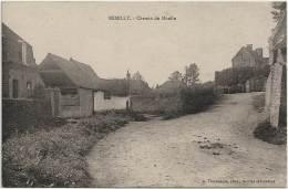 62 - B30753CPA - REMILLY - Chemin Du Moulin - Très Bon état - PAS-DE-CALAIS - Non Classés
