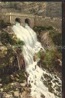 61097927 Sarajevo Komadina-Quelle Wasserfall / Sarajevo / - Bosnia And Herzegovina